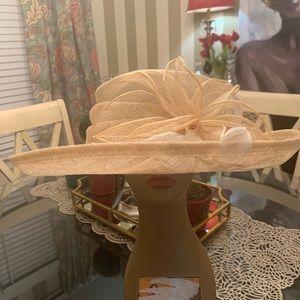 DoRe straw hat